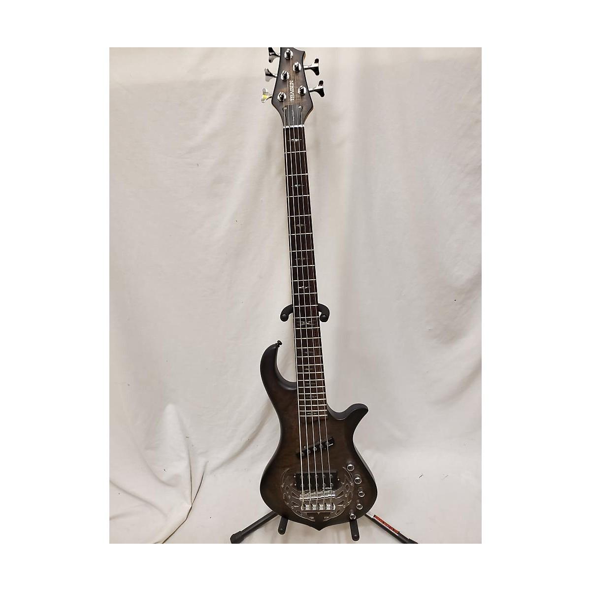 Traben Array Attack 5 String Electric Bass Guitar