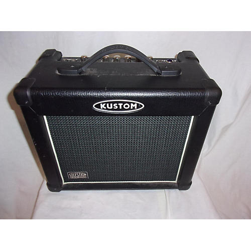 Kustom Arrow 16R Guitar Combo Amp
