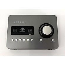 Universal Audio Arrow Audio Interface Audio Interface