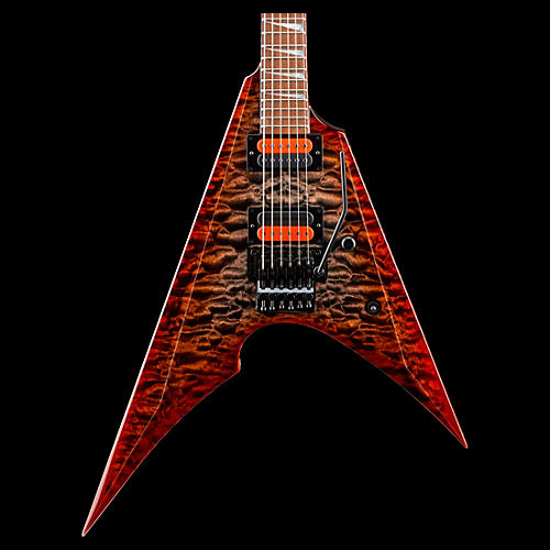 ESP Arrow Custom Electric Guitar