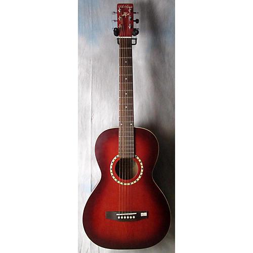 used godin art lutherie acoustic guitar guitar center. Black Bedroom Furniture Sets. Home Design Ideas