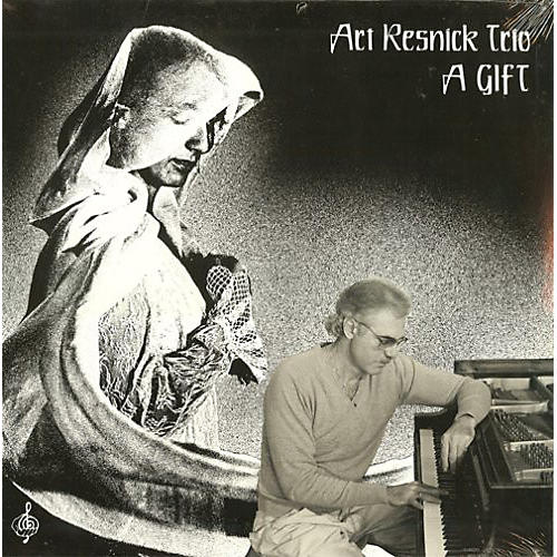 Alliance Art Resnick - A Gift