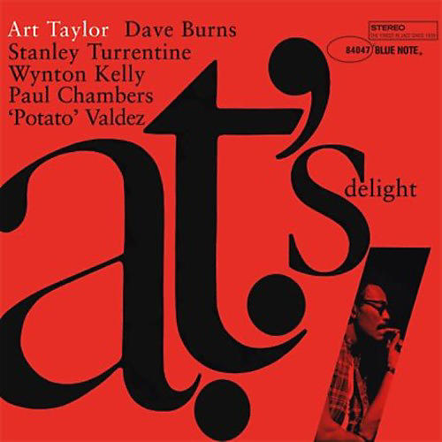 Alliance Art Taylor - At's Delight