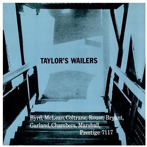 Alliance Art Taylor - Taylors Wailers