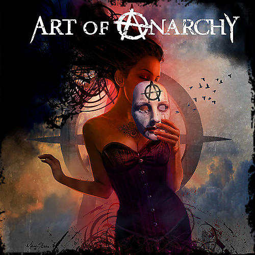 Alliance Art of Anarchy - Art of Anarchy