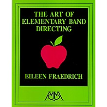 Meredith music music education for children guitar center meredith music art of elementary band directing meredith music resource series by eileen fraedrich malvernweather Gallery