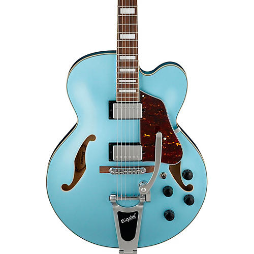 Ibanez Artcore AFS75 Hollowbody Electric Guitar with Bigsby
