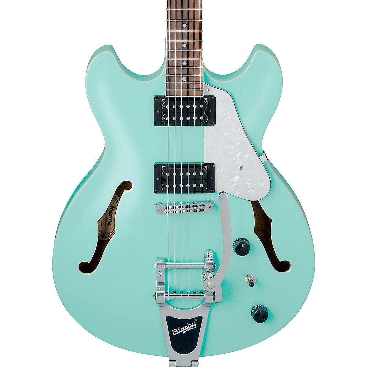 Ibanez Artcore Vibrante AS63T Semi-Hollow Electric Guitar