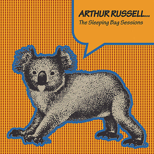 Alliance Arthur Russell - The Sleeping Bag Sessions
