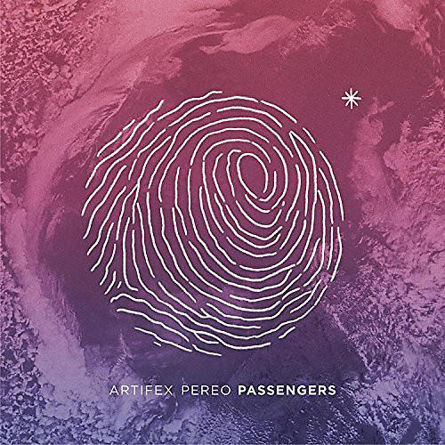 Alliance Artifex Pereo - Passengers