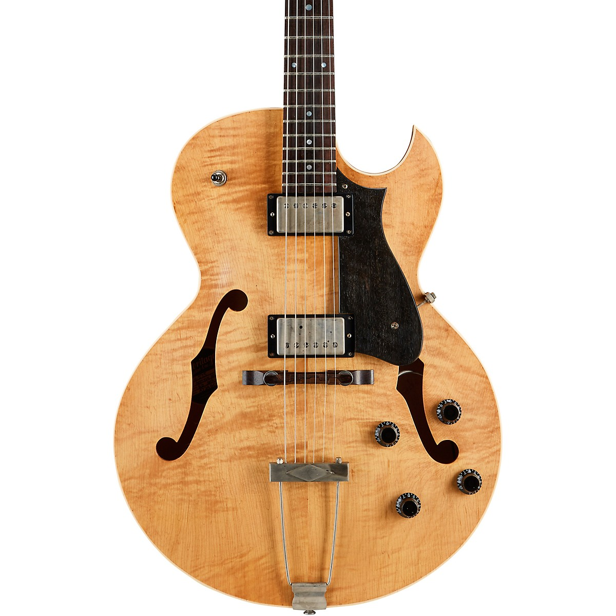 Heritage Artisan Aged Collection H-575 Electric Guitar