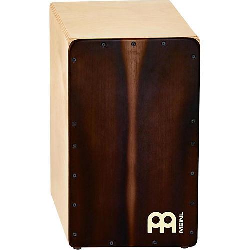 Meinl Artisan Edition Birch Wood String Cajon