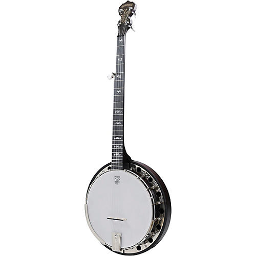 Deering Artisan Goodtime Special 5-String Resonator Banjo