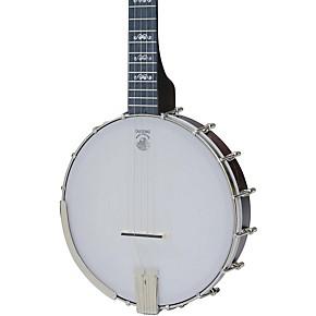 deering artisan goodtime special open back 5 string banjo guitar guitar center. Black Bedroom Furniture Sets. Home Design Ideas