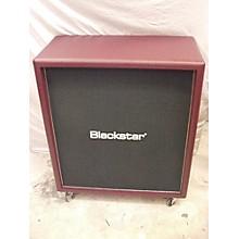 Blackstar Artisan Series 4X12 Straight Cabinet Guitar Cabinet