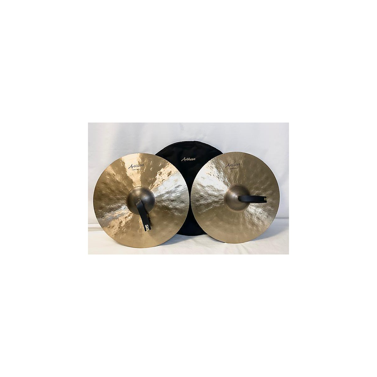 Sabian Artisan Traditional Symphonic Medium Heavy Cymbal