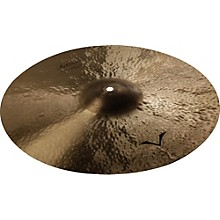 Sabian Artisan Traditional Symphonic Suspended Cymbals Level 1 17 in.