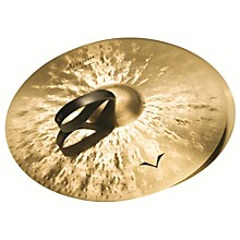 Sabian Artisan Traditional Symphonic Suspended Cymbals Level 1 20 in. Brilliant