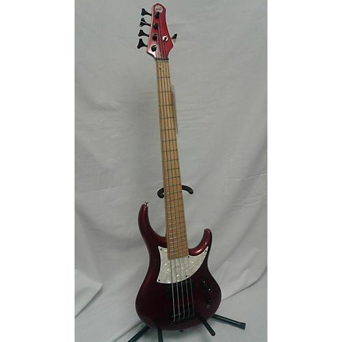 MTD Artist 5 Electric Bass Guitar