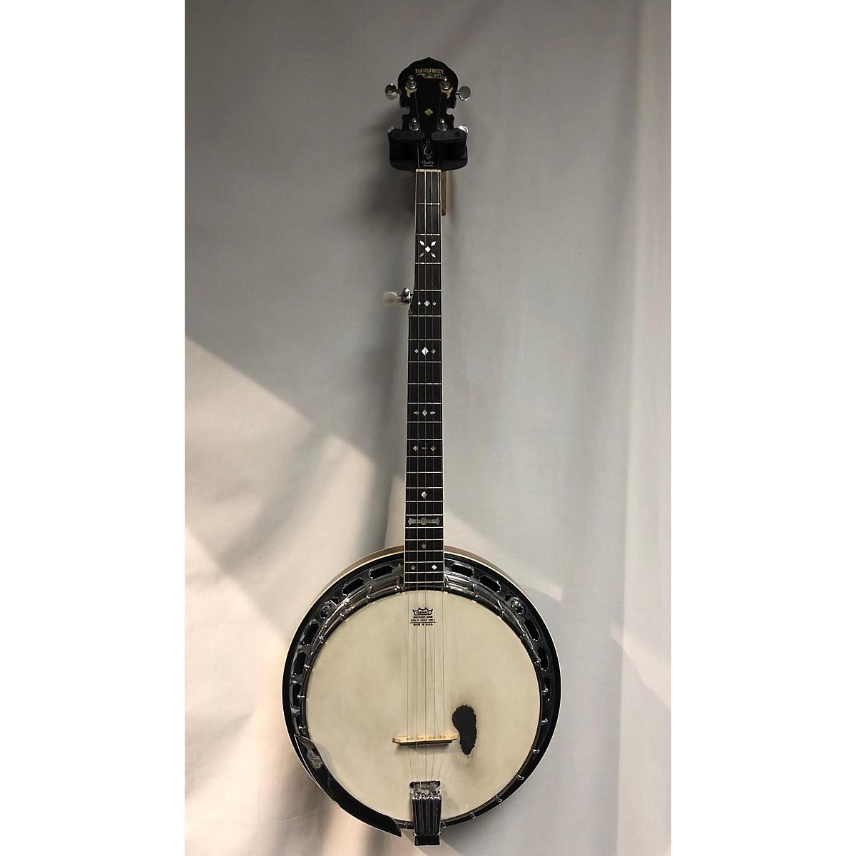 Hohner Artist Banjo