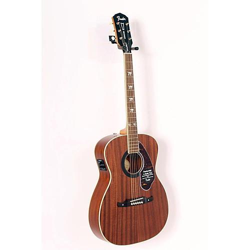 Fender Artist Design Series Tim Armstrong Hellcat Concert Acoustic-Electric Guitar
