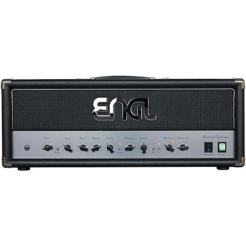 Engl Artist Edition E653 50W Tube Guitar Amplifier Head