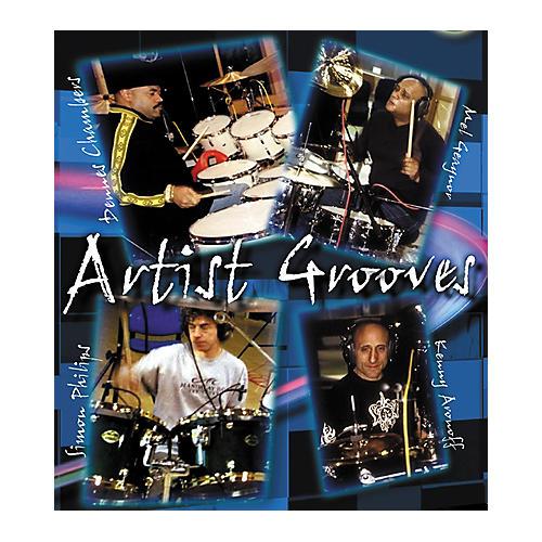 Best Service Artist Grooves