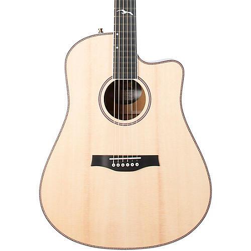 Seagull Artist Mosaic CW HG EQ Acoustic-Electric Guitar