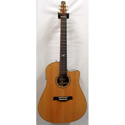 Seagull Artist Peppino Quantum II Acoustic Electric Guitar