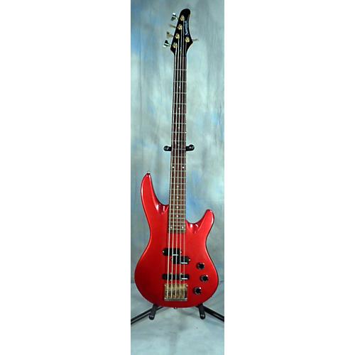 used samick artist series 5 string bass electric bass guitarsamick artist series 5 string bass electric bass guitar