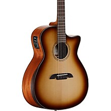 Alvarez Artist Series AR610CEAR Grand Auditorium Acoustic-Electric Guitar