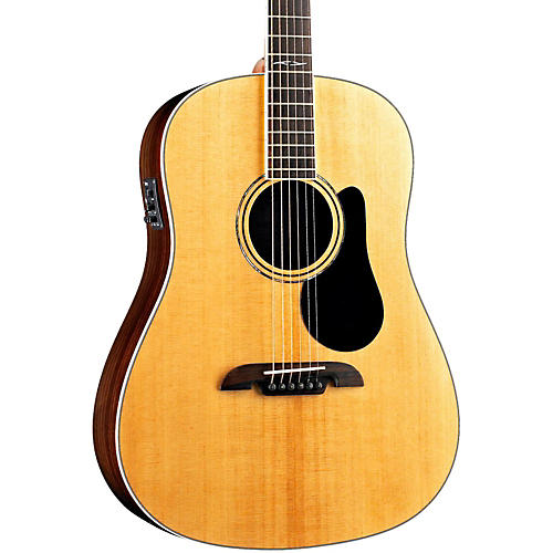 Alvarez Artist Series ARD70E Sloped Shouldered Dreadnought Acoustic-Electric Guitar