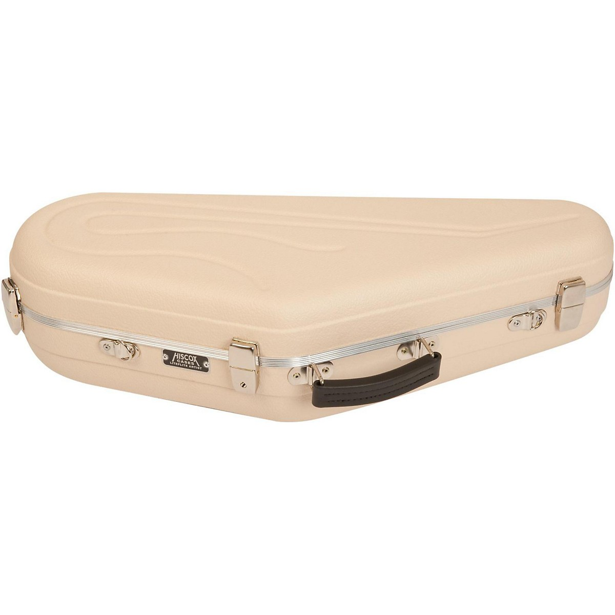Hiscox Cases Artist Series Alto Saxophone Case