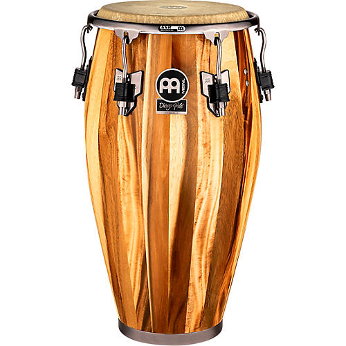 Meinl Artist Series Diego Gale Signature Conga with Remo Fiberskyn Heads
