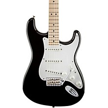 Artist Series Eric Clapton Stratocaster Electric Guitar Black