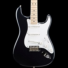 Artist Series Eric Clapton Stratocaster Electric Guitar Mercedes Blue Maple Fretboard