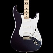 Fender Custom Shop Artist Series Eric Clapton Stratocaster Electric Guitar Midnight Blue Maple Fretboard