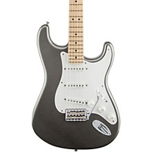 Artist Series Eric Clapton Stratocaster Electric Guitar Pewter