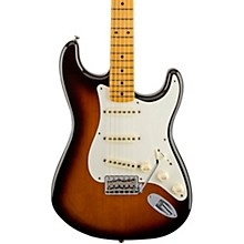 Artist Series Eric Johnson Stratocaster Electric Guitar 2-Color Sunburst Maple Fretboard