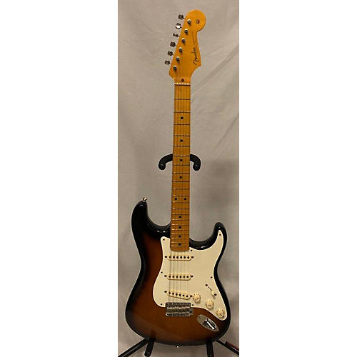 Fender Artist Series Eric Johnson Stratocaster Solid Body Electric Guitar