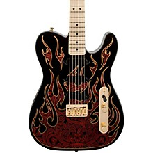 Fender Artist Series James Burton Telecaster Electric Guitar