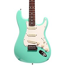 Artist Series Jeff Beck Stratocaster Electric Guitar Surf Green