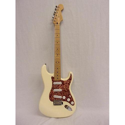 Used Fender Artist Series Jimmie Vaughan Tex