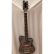Duesenberg Artist Series Johnny Depp Signed - Electric Guitar
