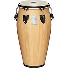 Artist Series Luis Conte Conga with Remo Nuskyn Head 11.75 in. Natural