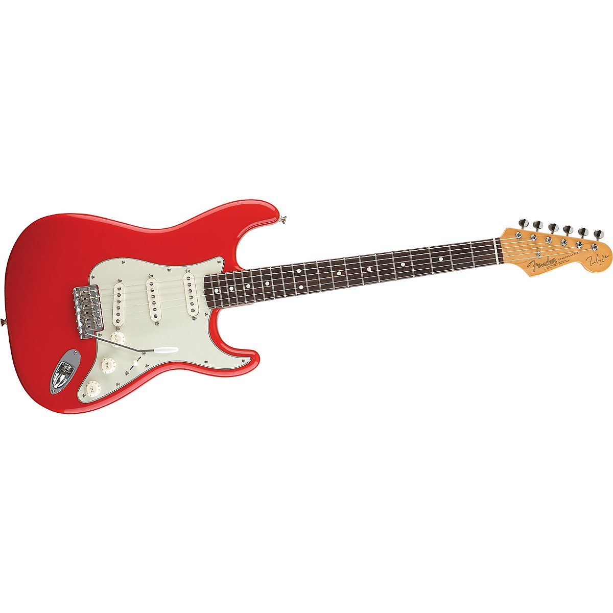 Fender Artist Series Mark Knopfler Stratocaster Electric Guitar