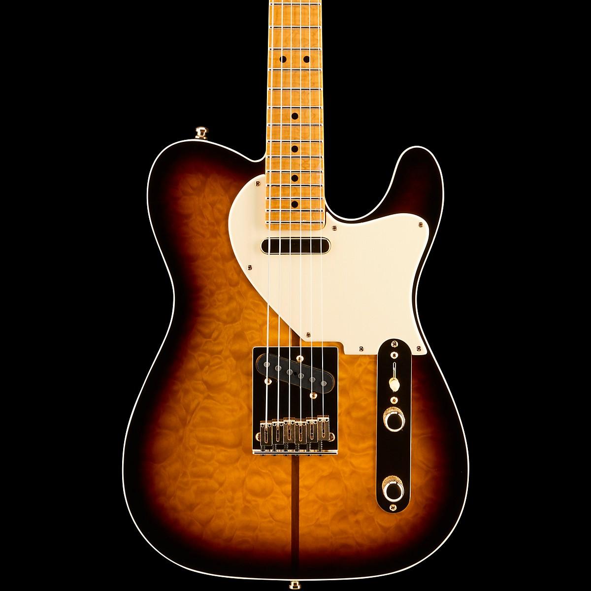 Fender Custom Shop Artist Series Merle Haggard Signature Telecaster Electric Guitar