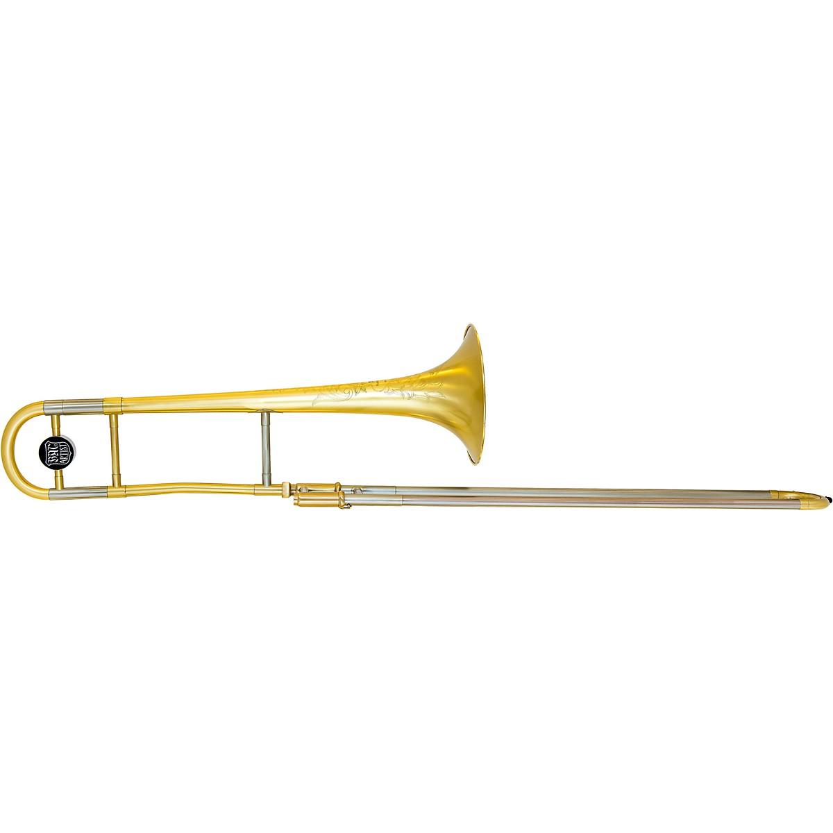 BAC Music Artist Series New Orleans Trombone