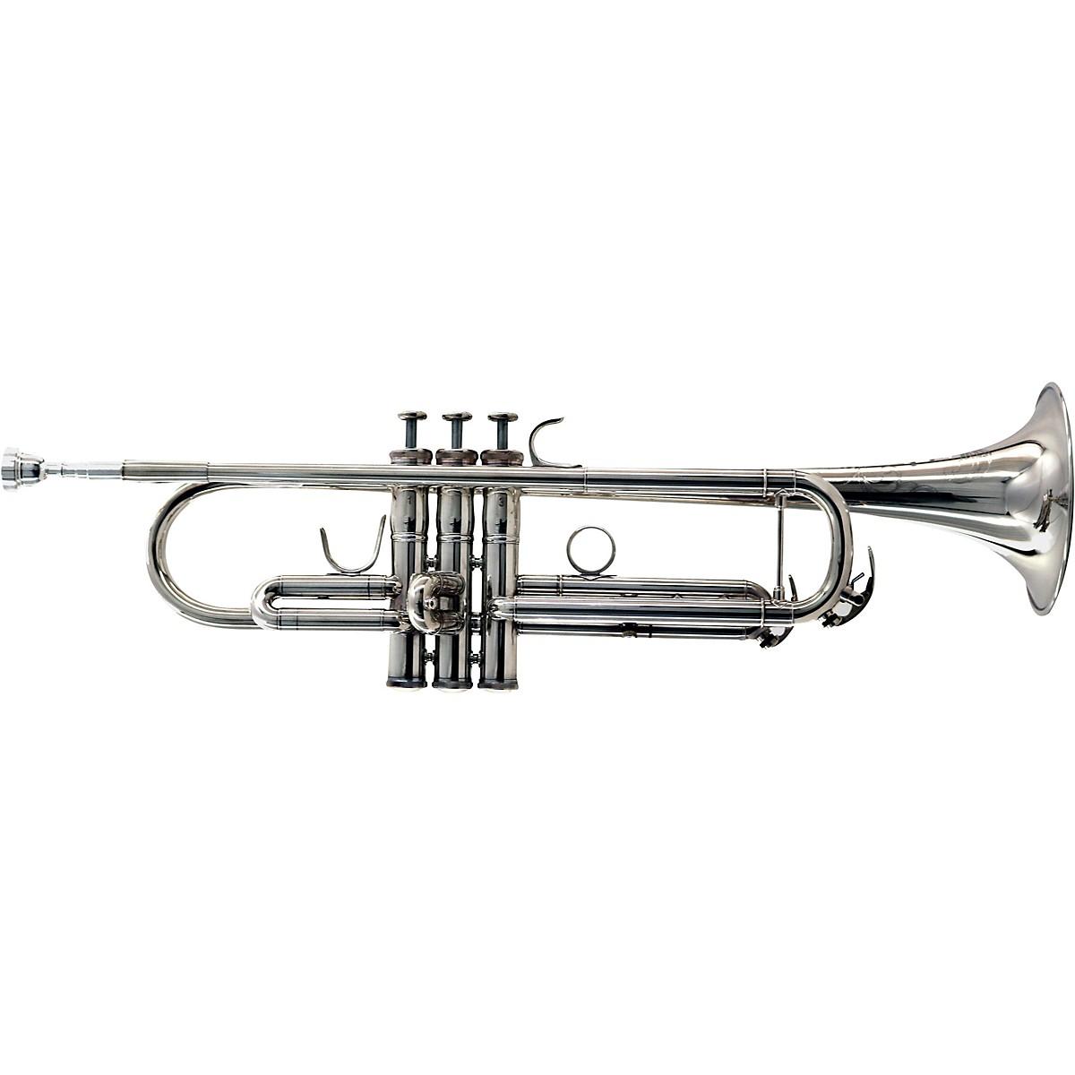 BAC Music Artist Series New York City Trumpet