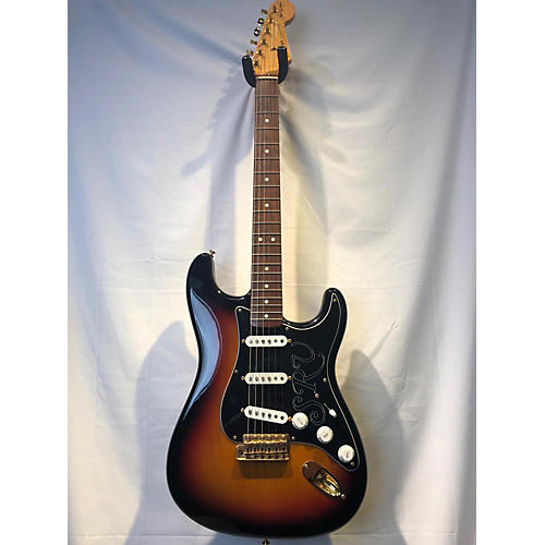 Fender Artist Series Stevie Ray Vaughan Stratocaster Solid Body Electric Guitar